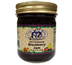 Amish Jam Homemade Blackberry - 9 oz - 2 Jars - $16.82