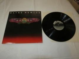 Wayne Newton Night Águila 1 1979 Aries II WY202 You Stepped Into LP Álbu... - £12.30 GBP