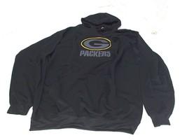 NFL Team Apparel Green Bay Packers Pop Fleece hoody Hoodie Big & Tall B&... - $20.75