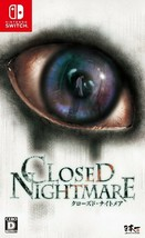 Nippon Ichi Software Closed Nightmare Digital Wallpaper Delivery-Nintendo Switch - $66.03