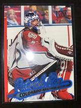Patrick Roy 1996-97 Fleer Ultra #39 Colorado Avalanche - $1.90