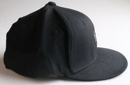 UGP Under Ground Products Black or White Ninja Shuriken FlexFit Baseball Hat NWT image 6
