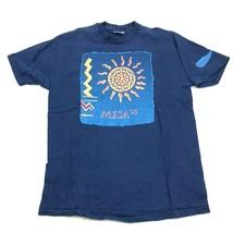 VINTAGE Hanes Mesa 95 Sun Run Shirt Size XL Extra Large Single Stitch US... - $27.33