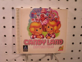 Candyland Adventure Hasbro Interactive Win95 & Mac Candy Land PC Game CD... - $9.27