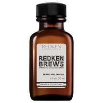 Redken Brews Beard Oil 1 oz / 30 ml  - $15.86