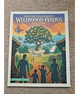"""Poster Explore Dollywood's Wildwood Grove Together  14"""" x 11"""" Dolly Par... - $9.79"""