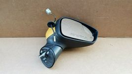 11-16 Ford Fiesta Side View Door Mirror Exterior W/ Signal & Heated Right - RH image 4