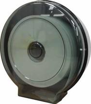 Winco TD-120 Jumbo Toilet Paper Roll Dispenser, 14-Inch Diameter - $19.99