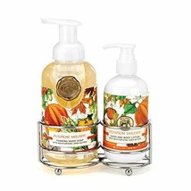 Michel Design Works Scented Foaming Hand Soap and Lotion Caddy Gift Set,... - $45.63