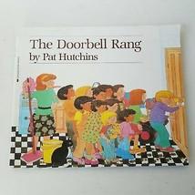 The Doorbell Rang by Pat Hutchins September 1987 - $11.63