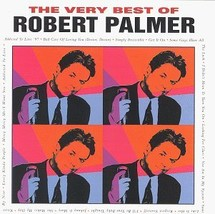 The Very Best of Robert Palmer - $18.84