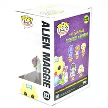 Funko Pop! The Simpsons Treehouse of Horror Alien Maggie #823 Vinyl Figure image 3