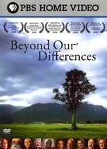 BEYOND OUR DIFFERENCES NEW DVD - $63.40