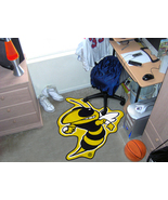 Georgia Tech Mascot Mat, Fan Mats - $30.00
