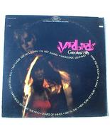 Yardbirds Greatest Hits Stereo Vinyl LP Record BN26246 With Free CD  - $7.95