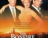 The Bonfire Of The Vanities - UK Region 2 DVD - Tom Hanks / Melanie Griffith