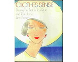 Clothes sense fashion personal appearance by jane procter thumb155 crop