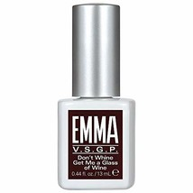EMMA BEAUTY Don't Whine Get Me A Glass Of Wine Gel Polish - $12.96