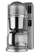 KitchenAid KCM0802CU Pour Over Coffee Brewer, C... - £284.36 GBP