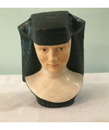 Goebel 1978 Sister Berta Special Edition Collectors Hummel Nun Bust Figu... - $39.99
