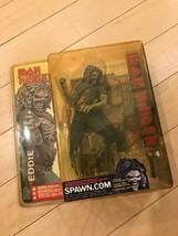 Iron Maiden Eddie Killers McFarlane Toys figure - $119.80