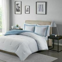 Madison Park Essentials Hayden 2-Pc Reversible Comforter SET BIG SET NOT A DUVET image 3