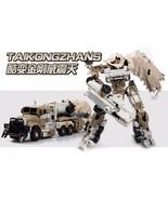 Transformers Dark of the Moon Bumblebee Action Figures Robot Cars Origin... - $9.49+
