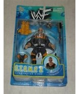 Headbanger Thrasher STOMP Underwater Siege 2 WWE Wrestling action figure... - $18.55