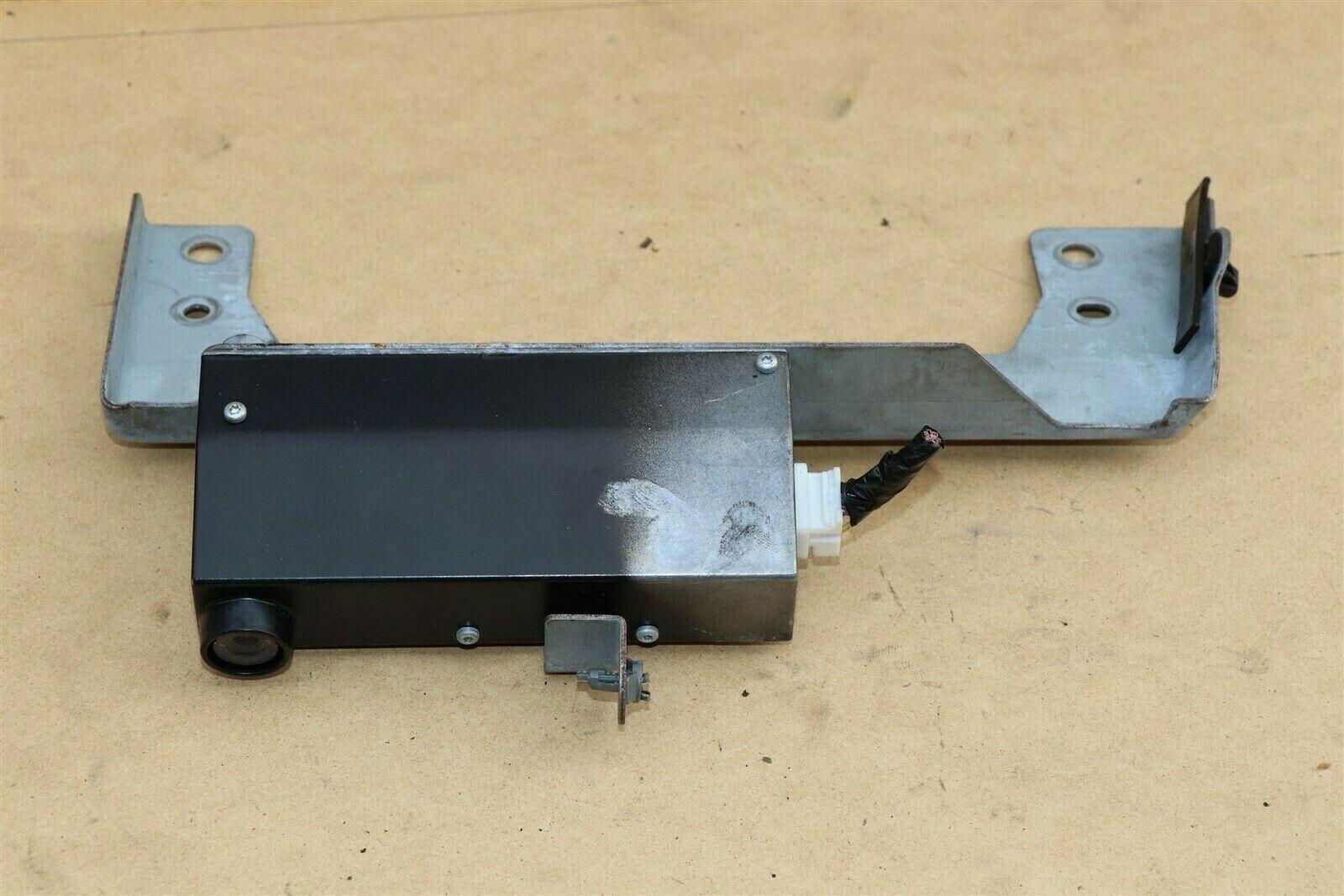 08-09 Infiniti EX35 360° Lane Departure Warning Camera 284421BA6A