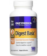 Enzymedica, Digest Basic, Dietary Supplement to Support Digestive (180 s... - $101.91