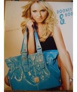 Dooney & Bourke Sring 2008 Collector Catalog - $9.99