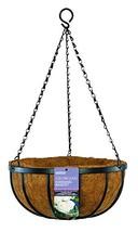 "Gardman R212 Georgian Hanging Basket with Coco Liner, 16"" - $35.42"
