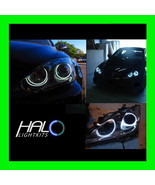 ORACLE LIGHTING 2006-2010 Lexus IS WHITE LED CCFL Headlight Halo Rings Set - $172.99