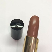 LANCOME LE ROUGE ABSOLUE LIPSTICK IN CREME DE MARRON FULL SIZE NEW FAST ... - $22.95