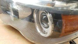 02-05 BMW E65 E66 745 750i 760i HID AFS Adaptive Headlight Lamp Driver Left LH image 4