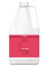 Wella INVIGO Brilliance Shampoo for Coarse Hair, Gallon