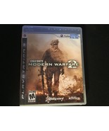 Call of Duty: Modern Warfare 2 (PlayStation 3, 2009) - $12.53