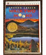 Walk Two Moons by Sharon Creech - $1.00