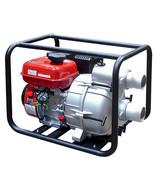 "6.5 HP 3""  Gas Power 264GPM Trash Water Pump Drain 264 Flood Irrigation ... - $239.99"