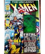The Uncanny X-Men #304 (Sep 1993, Marvel) Fatal Attractions - $7.99