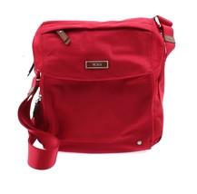 NWT TUMI Women's Nylon Singapore Messenger Crossbody Shoulder Bag, 0481981 - $193.05