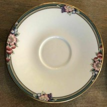 Royal Doulton Orchard Hill Saucer H5233 1994 English Fine Bone China Rep... - $9.85