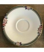 Royal Doulton Orchard Hill Saucer H5233 1994 English Fine Bone China Rep... - $9.85