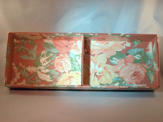 Avon Vintage 1987 ACCESSORY TRAY SET - RARE FIND - Brand New In Box!