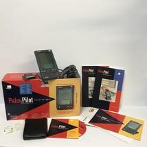 NEW Xircom Rex 6000 Docking Station Serial Cradle Micro for PDA New Rare