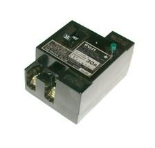 FUJI ELECTRIC  SV32R  2-POLE 30 AMP CIRCUIT BREAKER 100-200 VAC - $29.99