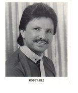 Bobby Dee original 8x10 photo J9932 - $9.79