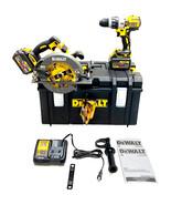Dewalt Cordless Hand Tools Dckts293t2 - $349.00