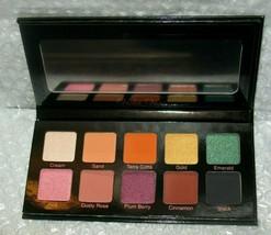 Violet Voss Essentials PRO Series Eye Shadow Palette 10 Colors BOXYCHARM... - $12.85