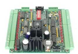ACCRAPLY 824212 CONTROL BOARD image 1